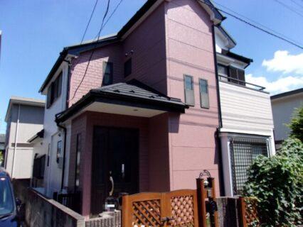 清瀬市で外壁塗装!タテイルαプレミアムエディション塗料